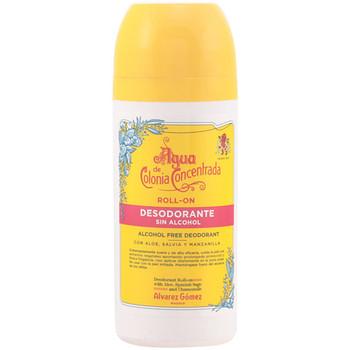 Bellezza Deodoranti Alvarez Gomez Agua De Colonia Concentrada Deo Roll-on