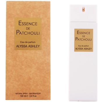 Bellezza Donna Eau de parfum Alyssa Ashley Essence De Patchouli Edp Vaporizador  100 ml