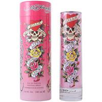 Bellezza Donna Eau de parfum Ed Hardy Woman Edp Vaporizador  100 ml