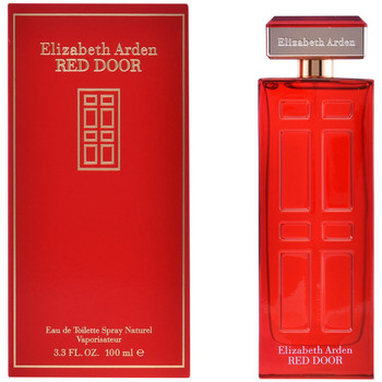 Bellezza Donna Eau de toilette Elizabeth Arden Red Door Eau De Toilette Vaporizzatore  100 ml