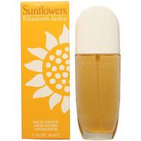 Bellezza Donna Eau de toilette Elizabeth Arden Sunflowers Edt Vaporizador  50 ml
