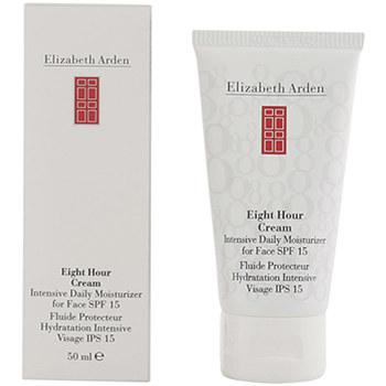 Bellezza Donna Idratanti e nutrienti Elizabeth Arden Eight Hour Cream Intense Spf15  50 ml