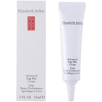 Bellezza Donna Trattamento e primer labbra Elizabeth Arden Advanced Lip-fix Cream  15 ml
