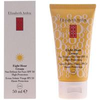 Bellezza Donna Idratanti e nutrienti Elizabeth Arden Eight Hour Cream Sun Defense Spf50  50 ml