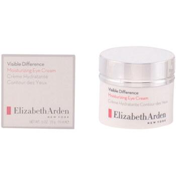 Bellezza Donna Accessori per gli occhi Elizabeth Arden Visible Difference Moisturizing Eye Cream  15 ml