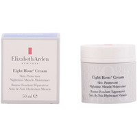 Bellezza Donna Idratanti e nutrienti Elizabeth Arden Eight Hour Night Time Miracle Moisturizer  50 ml