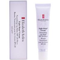 Bellezza Donna Trattamento e primer labbra Elizabeth Arden Eight Hour Cream Nourishing Lip Balm Spf20  15 m