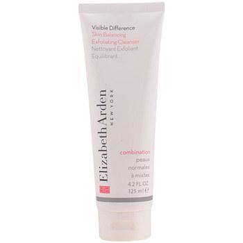 Bellezza Donna Maschere & scrub Elizabeth Arden Visible Difference Skin Balancing Exfoliating Cleanser 125ml 12