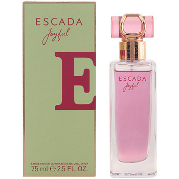 Bellezza Donna Eau de parfum Escada Joyful Edp Vaporizador  75 ml