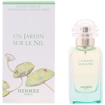 Bellezza Eau de toilette Hermès Paris Un Jardin Sur Le Nil Edt Vaporizador  50 ml