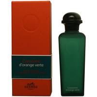 Bellezza Eau de toilette Hermès Paris Concentre D'Orange Verte Edt Vaporizador  100 ml