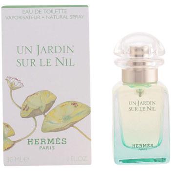Bellezza Donna Eau de toilette Hermès Paris Un Jardin Sur Le Nil Edt Vaporizador  30 ml