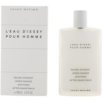 Bellezza Uomo Trattamenti post-rasatura Issey Miyake L'Eau D'Issey Pour Homme After Shave Balm  100 ml