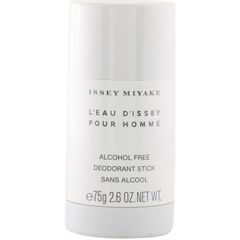 Bellezza Uomo Deodoranti Issey Miyake L'Eau D'Issey Pour Homme Deo Stick 75 Gr 75 g