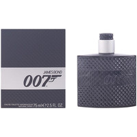 Bellezza Uomo Eau de toilette James Bond 007 Edt Vaporizador  75 ml
