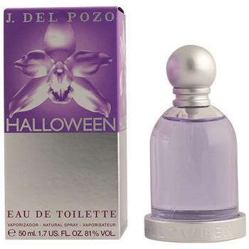 Bellezza Donna Eau de toilette Jesus Del Pozo Halloween Edt Vaporizador  50 ml