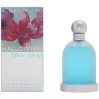 Bellezza Donna Eau de toilette Jesus Del Pozo Halloween Blue Drop Edt Vaporizador  100 ml