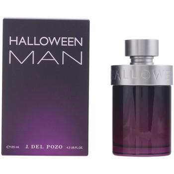 Bellezza Uomo Eau de toilette Jesus Del Pozo Halloween Man Edt Vaporizador  125 ml