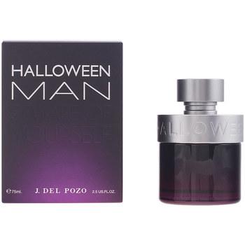 Bellezza Uomo Eau de toilette Jesus Del Pozo Halloween Man Edt Vaporizador  75 ml