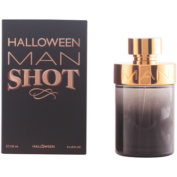 Bellezza Uomo Eau de toilette Jesus Del Pozo Halloween Man Shot  Edt Vaporizador  125 ml