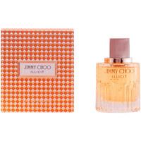 Bellezza Donna Eau de parfum Jimmy Choo Illicit Edp Vaporizador  60 ml
