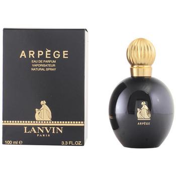 Bellezza Donna Eau de parfum Lanvin Arpège Edp Vaporizador  100 ml