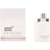 Bellezza Uomo Eau de toilette Montblanc Legend Spirit Edt Vaporizador  100 ml