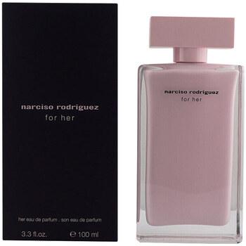 Bellezza Donna Eau de parfum Narciso Rodriguez For Her Edp Vaporizador  100 ml