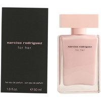 Bellezza Donna Eau de parfum Narciso Rodriguez For Her Edp Vaporizador  50 ml