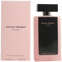 Bellezza Donna Corpo e Bagno Narciso Rodriguez For Her Gel De Ducha  200 ml