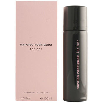 Bellezza Donna Deodoranti Narciso Rodriguez For Her Deo Vaporizador  100 ml
