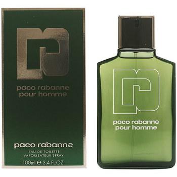 Bellezza Uomo Eau de toilette Paco Rabanne Pour Homme Edt Vaporizador  100 ml