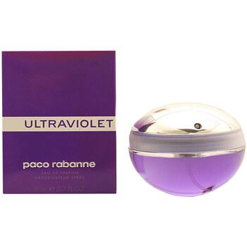 Bellezza Donna Eau de parfum Paco Rabanne Ultraviolet Edp Vaporizador  80 ml