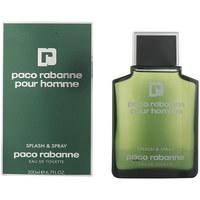 Bellezza Uomo Eau de toilette Paco Rabanne Pour Homme Edt Vaporizador  200 ml