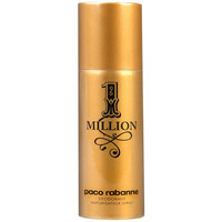 Bellezza Uomo Deodoranti Paco Rabanne 1 Million Deo Vaporizador  150 ml