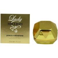 Bellezza Donna Eau de parfum Paco Rabanne Lady Million Edp Vaporizador  30 ml