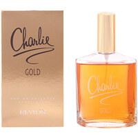 Bellezza Donna Eau de toilette Revlon Charlie Gold Edt Vaporizador  100 ml