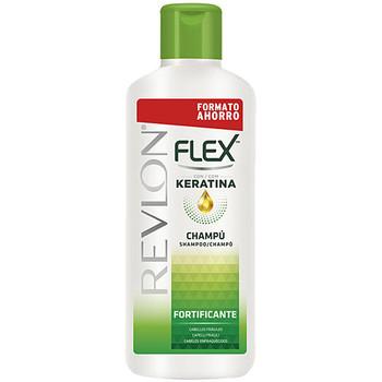 Bellezza Shampoo Revlon Flex Keratin Shampoo Fortifying  650 ml