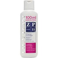 Bellezza Shampoo Revlon Zp11 Champú Anticaspa Cabellos Normales  400 ml