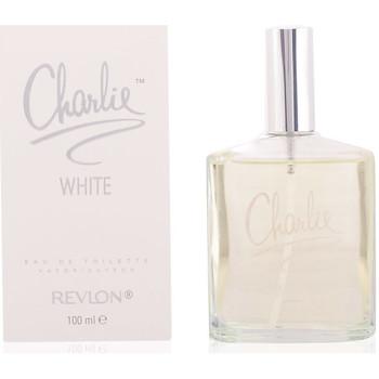 Bellezza Donna Eau de toilette Revlon Charlie White Edt Vaporizador  100 ml