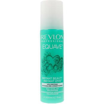 Bellezza Maschere &Balsamo Revlon Equave Volumizing Detangling Conditioner  200 ml