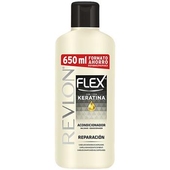 Bellezza Maschere &Balsamo Revlon Flex Keratin Conditioner Damaged Hair  650 ml