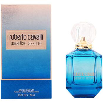 Bellezza Donna Eau de parfum Roberto Cavalli Paradiso Azzurro Eau De Parfum Vaporizzatore