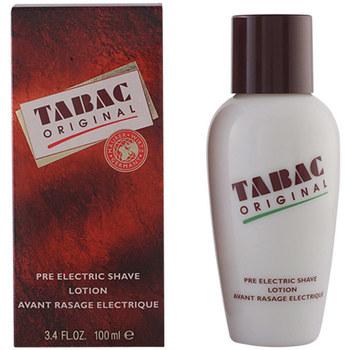 Bellezza Uomo Trattamento rasatura e post-rasatura Tabac Original Pre Electric Shave  100 ml