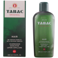 Bellezza Uomo Maschere &Balsamo Tabac Original Hair Lotion Dry  200 ml