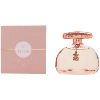 Bellezza Donna Eau de toilette Tous Sensual Touch Edt Vaporizador  100 ml