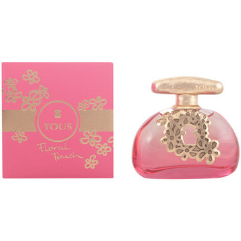 Bellezza Donna Eau de toilette Tous Floral Touch Edt Vaporizador  100 ml