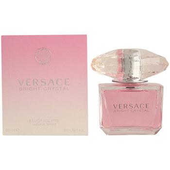 Bellezza Donna Eau de toilette Versace Bright Crystal Edt Vaporizador  90 ml