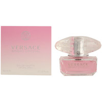 Bellezza Donna Eau de toilette Versace Bright Crystal Edt Vaporizador  50 ml