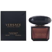 Bellezza Donna Eau de toilette Versace Crystal Noir Edt Vaporizador  90 ml